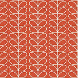 Orla Kiely Wallpaper Linear Stem 110399