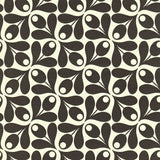 Orla Kiely Wallpaper- Small Acorn Cup 110415