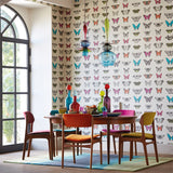 Harlequin Wallpaper Australia | Papilio Butterflies wallpaper