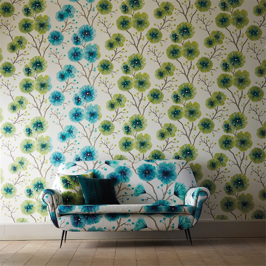 Kabala 11081 Wallpaper | Harlequin Wallpaper Australia