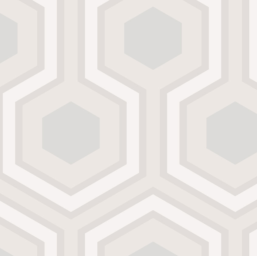 Hicks Hexagon 95/6036 Wallpaper | Cole & Son Australia