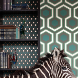 Hicks Grand Wallpaper 95/6034 | Cole & Son