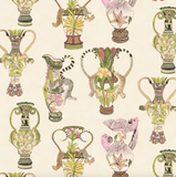 Khulu Vases Wallpaper Australia | Cole & Son