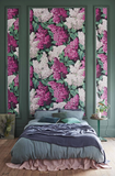 Lilac Grandiflora Wallpaper 115/15045 by Cole & Son