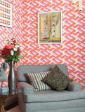 Luxor 105/1004 Wallpaper | Cole & Son Geometric 2