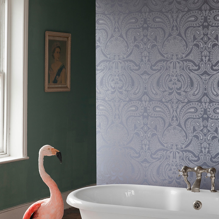 Malabar 95/7042 Wallpaper Cole & Son