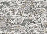 Cole & Son Wallpaper | Mediterranea 114/7013