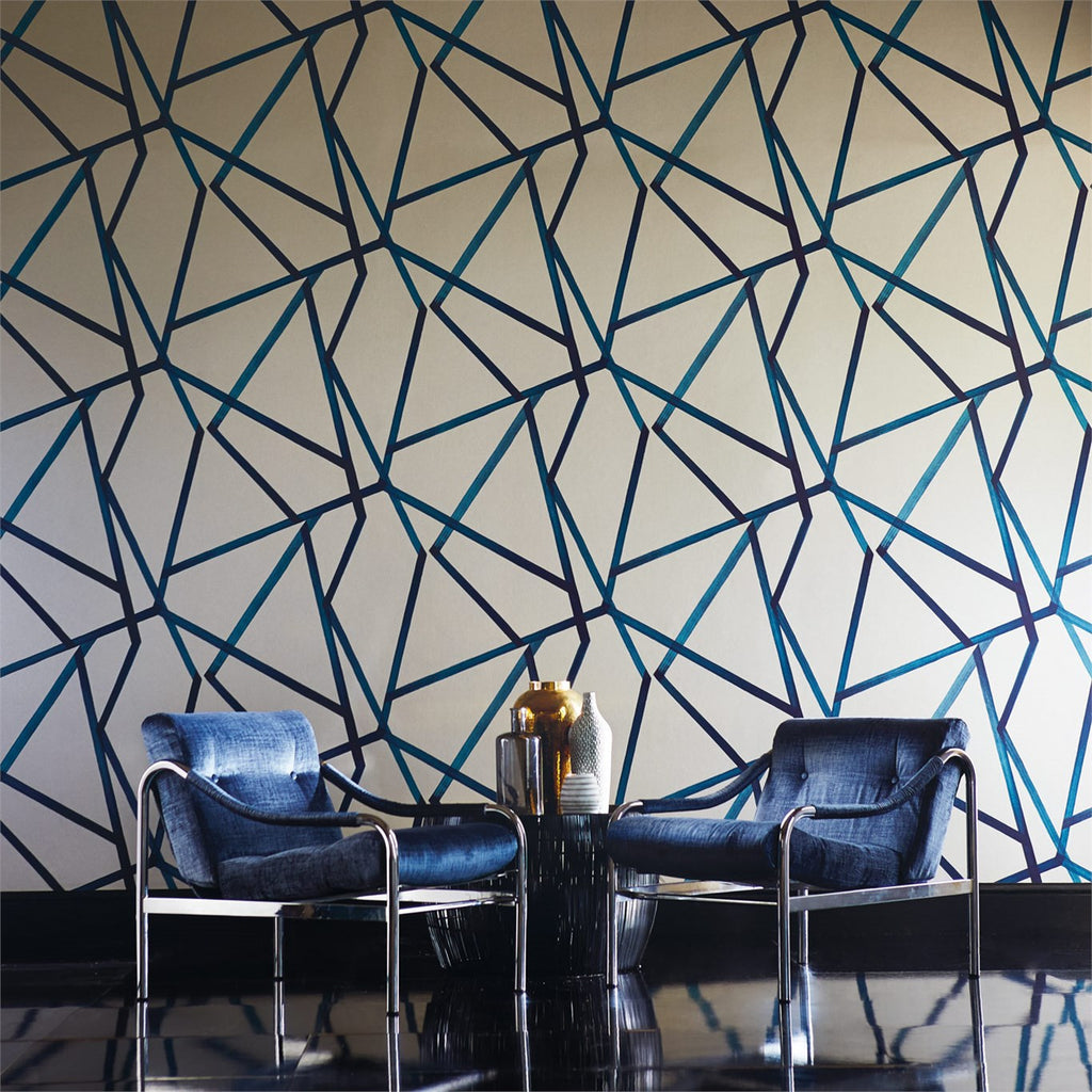 Harlequin Wallpaper Sumi 110887 Momentum Collection Australia Removable Wallpaper Australia