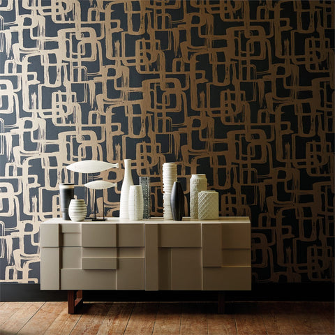 Harlequin Wallpaper | Comise 110608