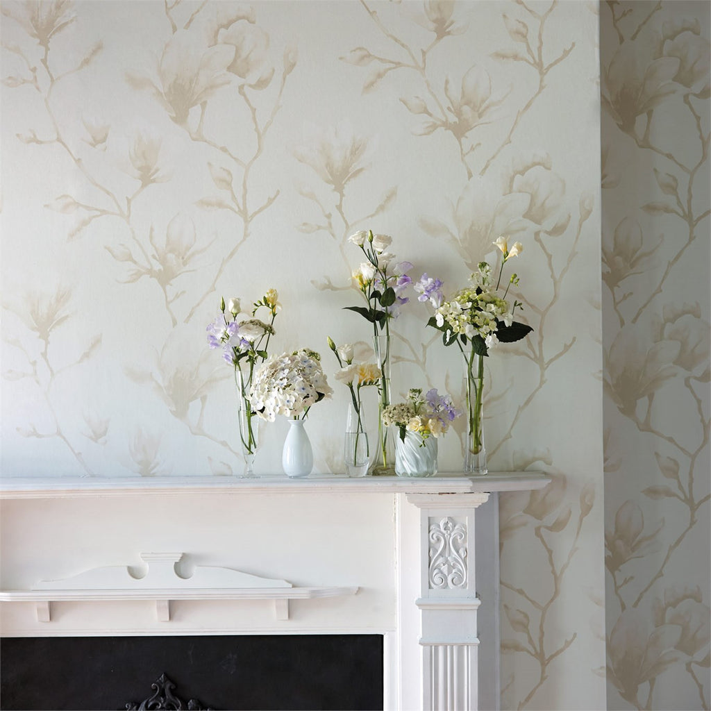 Harlequin Wallpaper Lotus 110877 Momentum Collection Australia Removable Wallpaper Australia