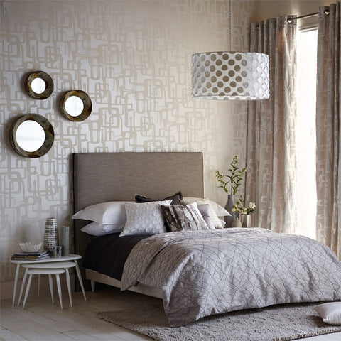 Harlequin Wallpaper | Comise 110607