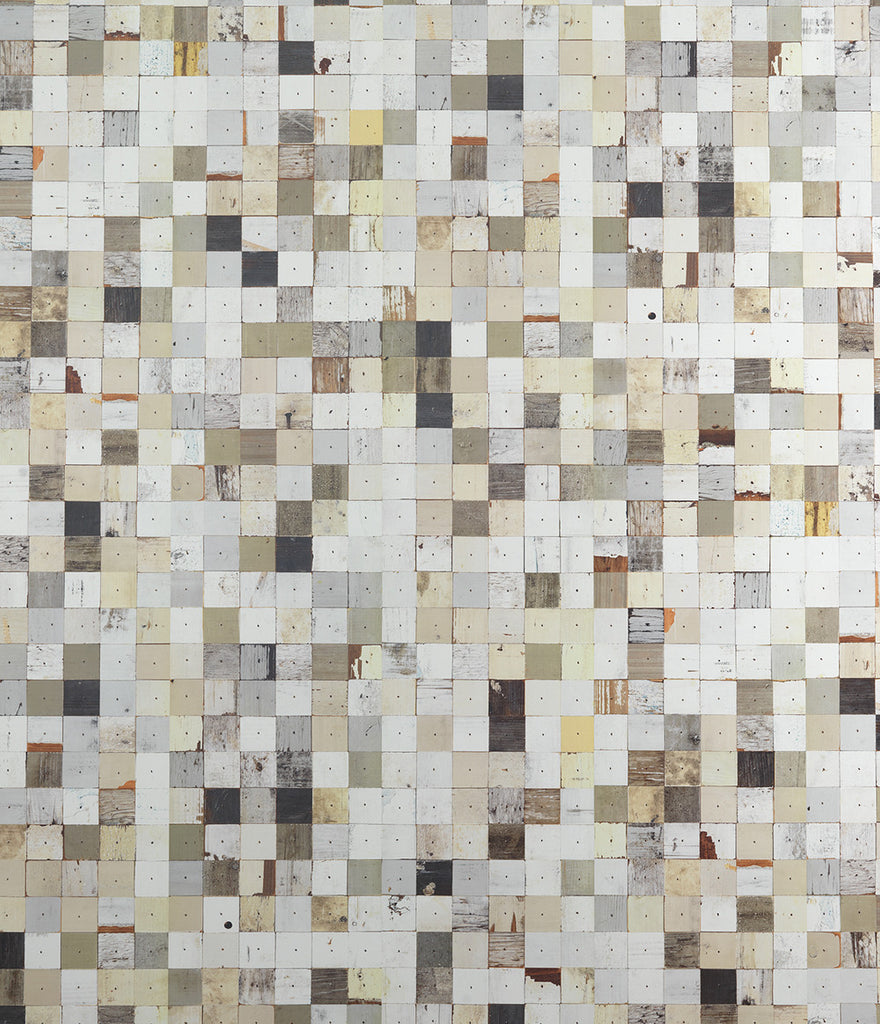 Scrapwood Wallpaper Piet Hein Eek PHE 16