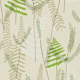 Scion Melinki non woven wallpaper Athyrium 110215