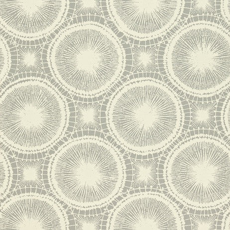 Scion's Tree Circles Wallpaper 110251 Non Woven Wallpaper. From the Melinki Collection
