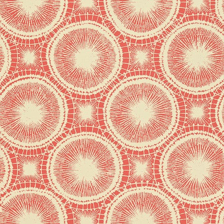 Tree Circles Wallpaper 110255 from Scion's Melinki Collection