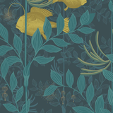 Nautilus 103/4018 Cole & Son Wallpaper