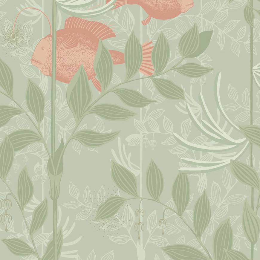 Nautilus 103/4020 Cole & Son Wallpaper