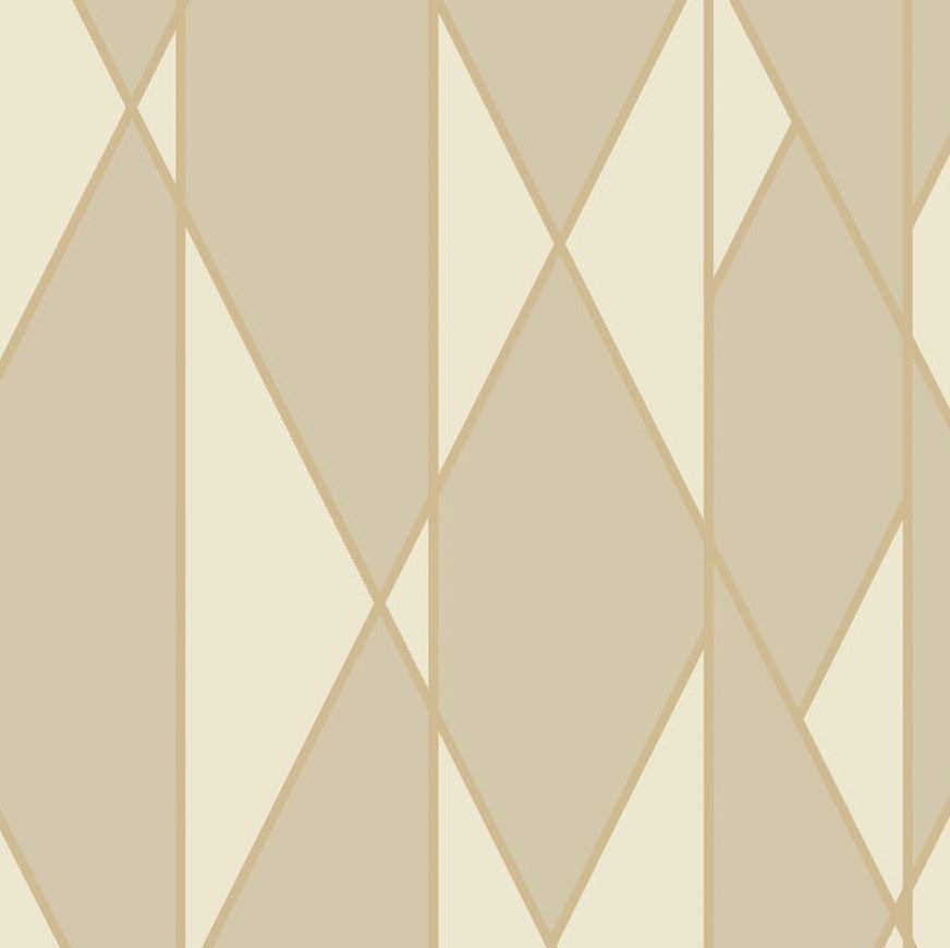 Oblique 105/11047 Cole & Son Wallpaper | Geometric 2