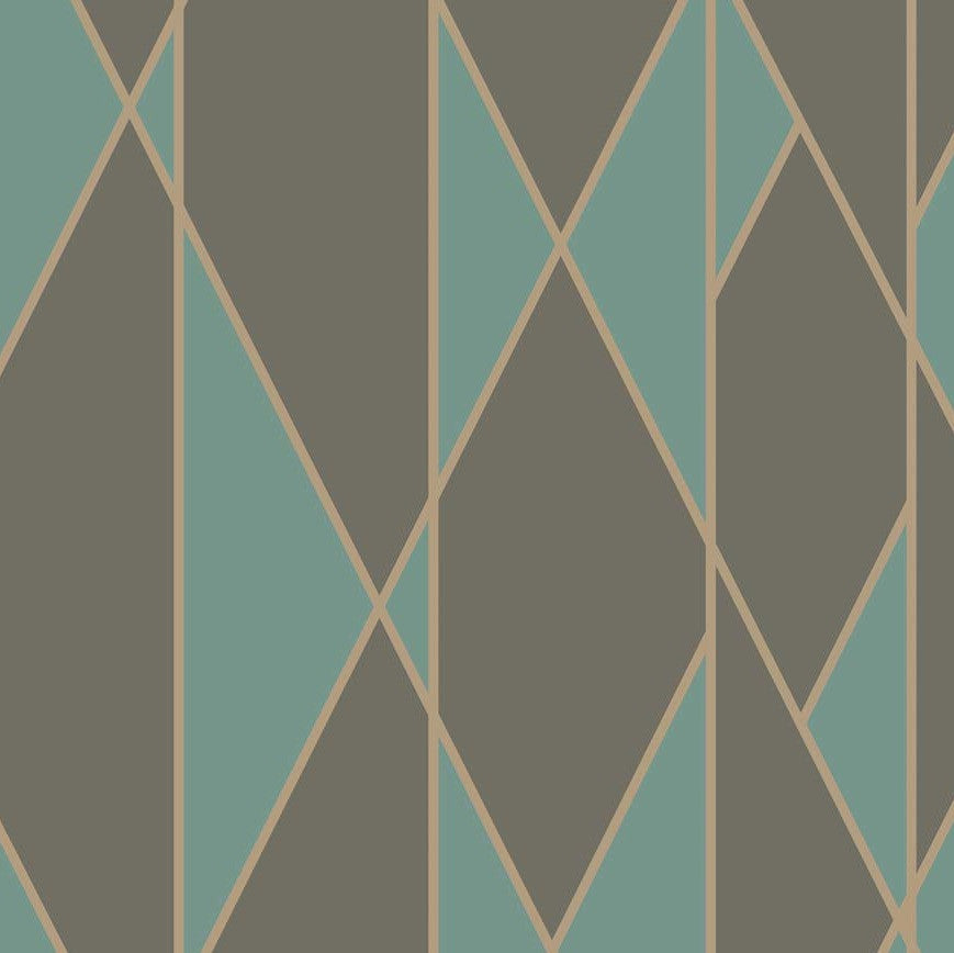 Oblique 105/11048 Cole & Son Wallpaper | Geometric 2