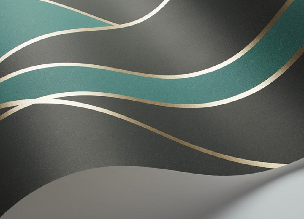 Oblique 105/11046 Cole & Son Wallpaper | Geometric 2 | close up