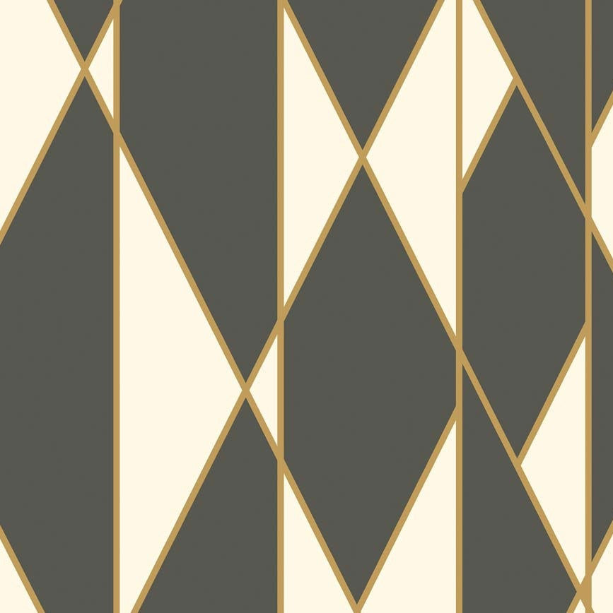Oblique 105/11049 Cole & Son Wallpaper | Geometric 2