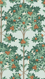 Cole & Son Wallpaper | Orange Blossom 117/1004
