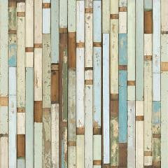 Scrapwood Wallpaper by Piet Hein Eek PHE-03