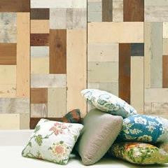 Scrapwood Wallpaper by Piet Hein Eek PHE-06