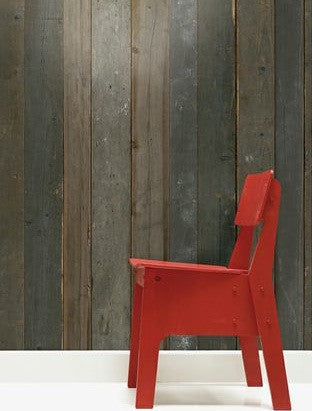Scrapwood Wallpaper by Piet Hein Eek PHE-04