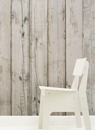 Scrapwood Wallpaper by Piet Hein Eek PHE-07
