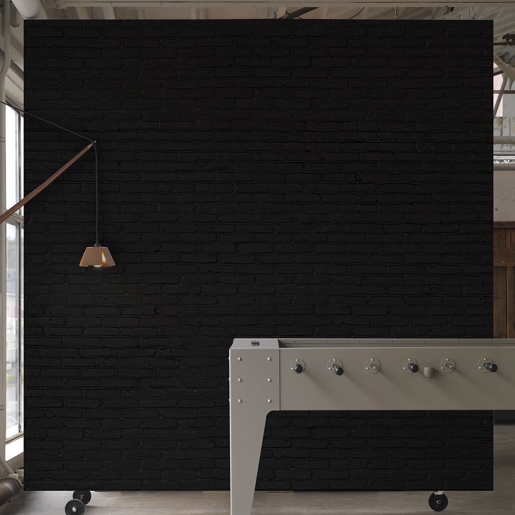 Black Brick Wallpaper by NLXL Piet Hein Eek in Australia