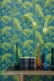 Palm Jungle Wallpaper 112/1002 Cole & Son Icons Collection