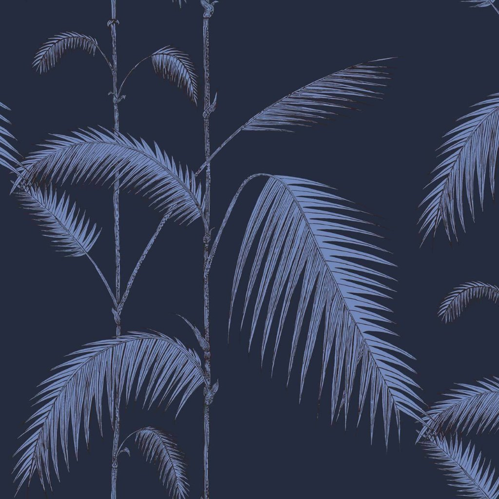 Cole & Son Palm Leaves Wallpaper 112/2008 Australia