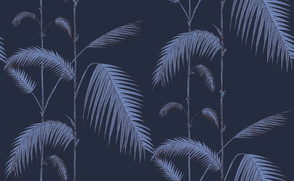 Palm Leaves Wallpaper 112/2008 Cole & Son Icons Collecion