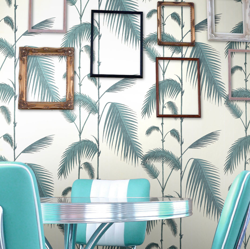 Palm Leaves 66/2012 Australia | Cole & Son Wallpaper