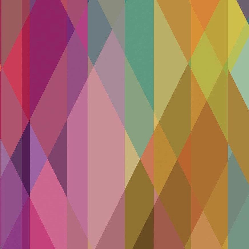 Prism Wallpaper | Cole & Son | Geometric 2