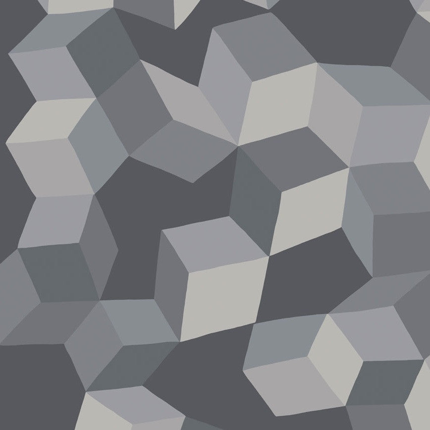 Puzzle 105/2011 Cole & Son Wallpaper | Geometric 2