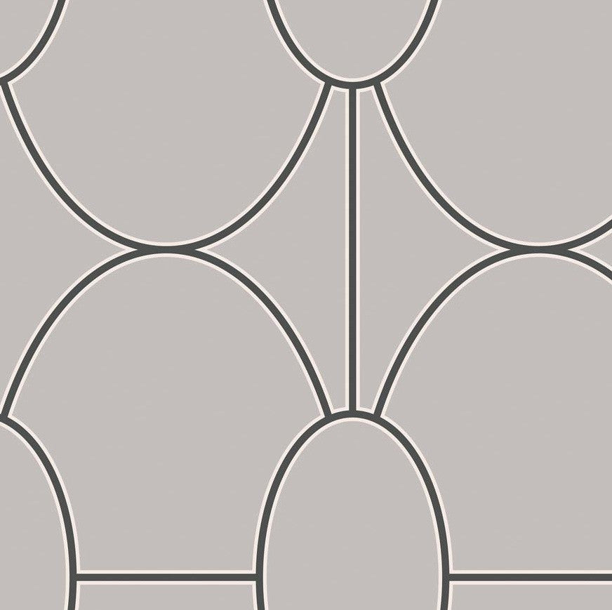 Riviera 105/6027 Wallpaper | Cole & Son | Geometric 2