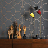 Riviera 105/6029 Wallpaper | Cole & Son | Geometric 2