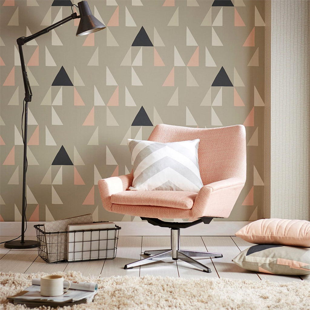 Scion Wallpaper | Modul 111305 | Modern Geometric