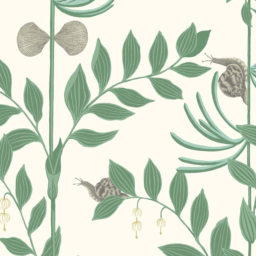 Secret Garden Wallpaper | Cole & Son Australia
