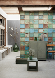 Studio Ditte Australia | Container Mixed Wallpaper