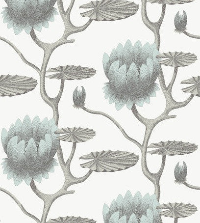 Cole & Son Summer Lily Wallpaper 95/4022 | Australia
