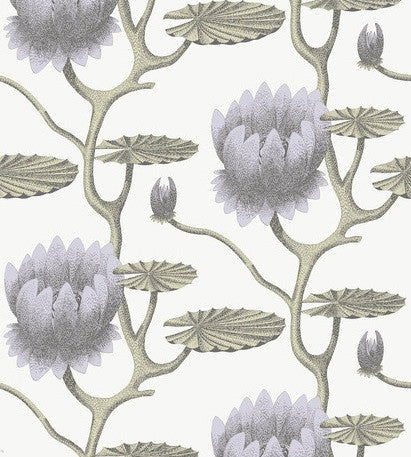 Cole & Son Restyled Summer Lily Wallpaper 95/4023