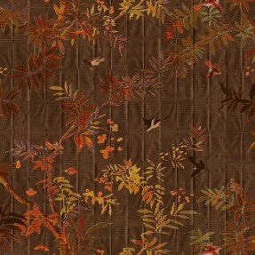 Elitis Eve Wallpaper 181-04 from the Pleats Collection