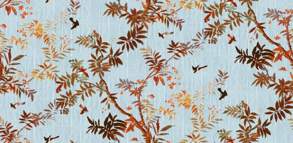 Elitis Eve Wallpaper 181-05. From the Pleats Collection