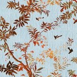 Elitis Eve Wallpaper 181-05 from the Pleats Collection