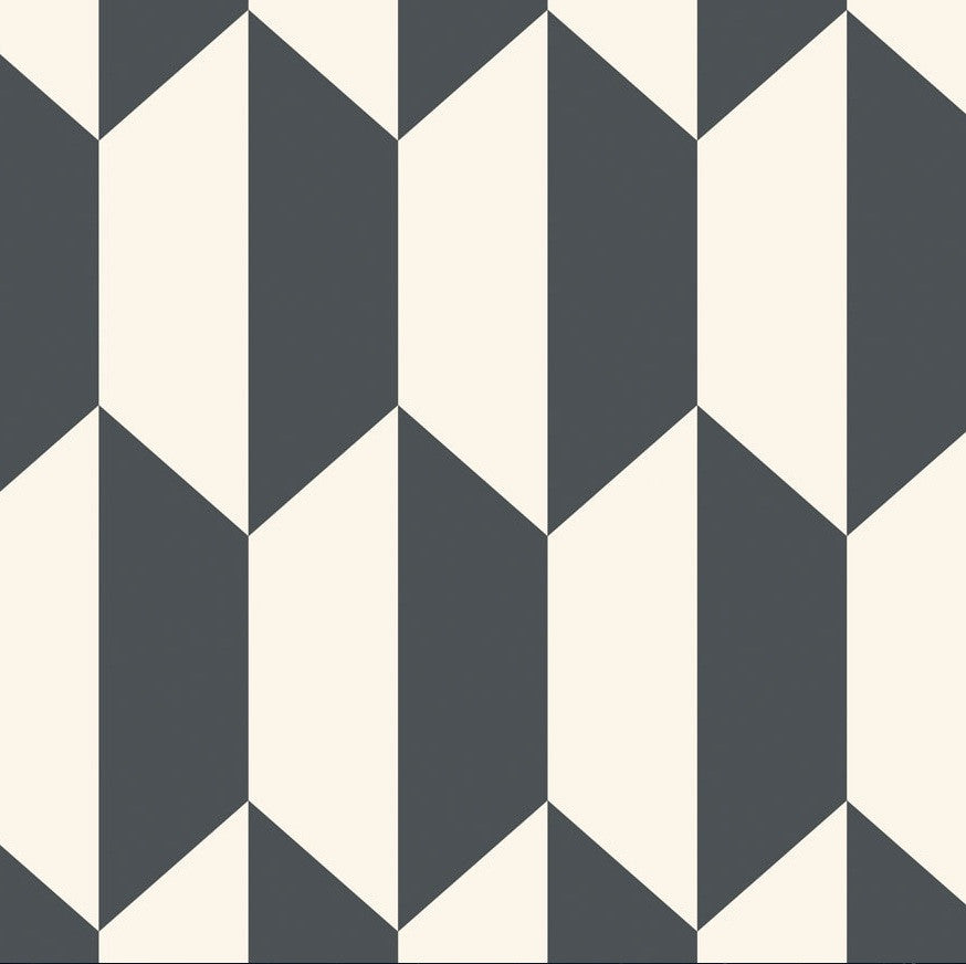 Tile Wallpaper Cole & Son 105/12050 | Geometric 2 Collection
