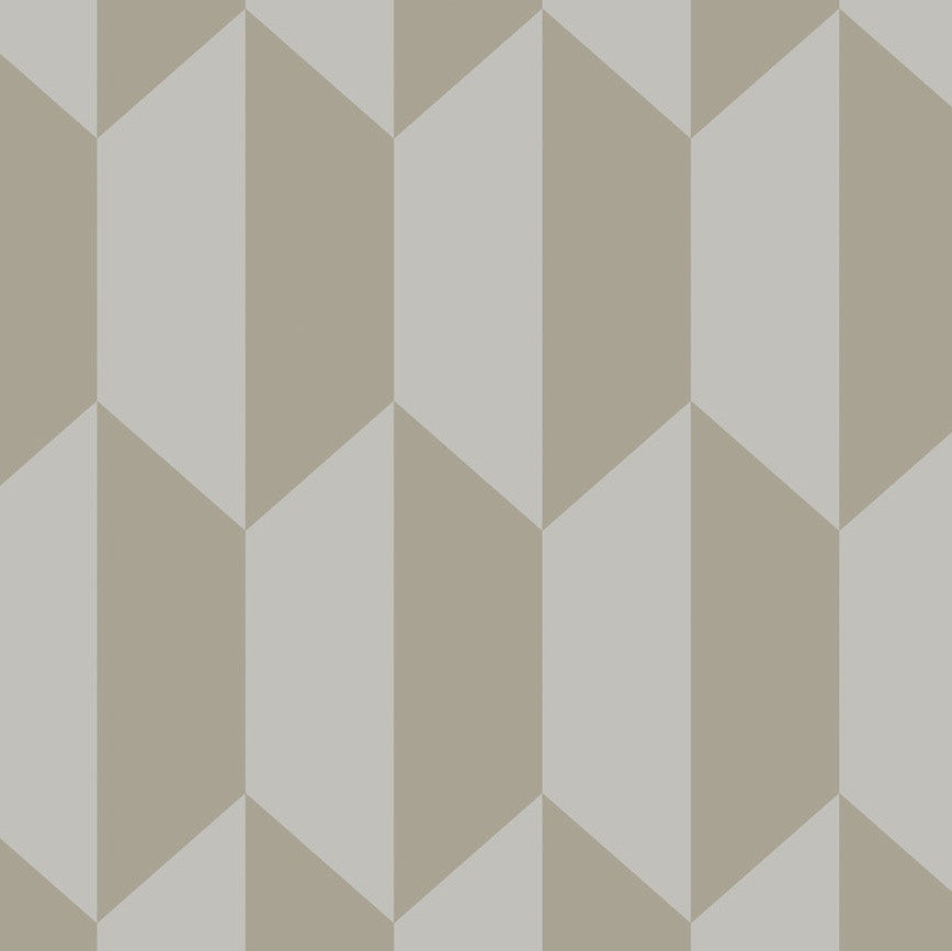 Tile Wallpaper Cole & Son 105/12053 | Geometric 2 Collection