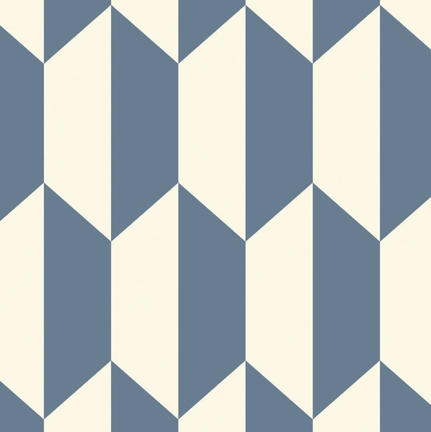 Tile Wallpaper Cole & Son 105/12054 | Geometric 2 Collection